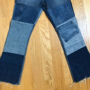 Anthropologie Jeans - Funky jeans